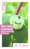 Eau, bien commun: climat, territoires, démocratie - application/pdf
