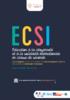 ECSI : Education à la citoyenneté et à la solidarité internationale en classe de seconde  - URL