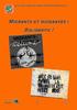 Migrants et migrantes : Solidarité ! - application/pdf